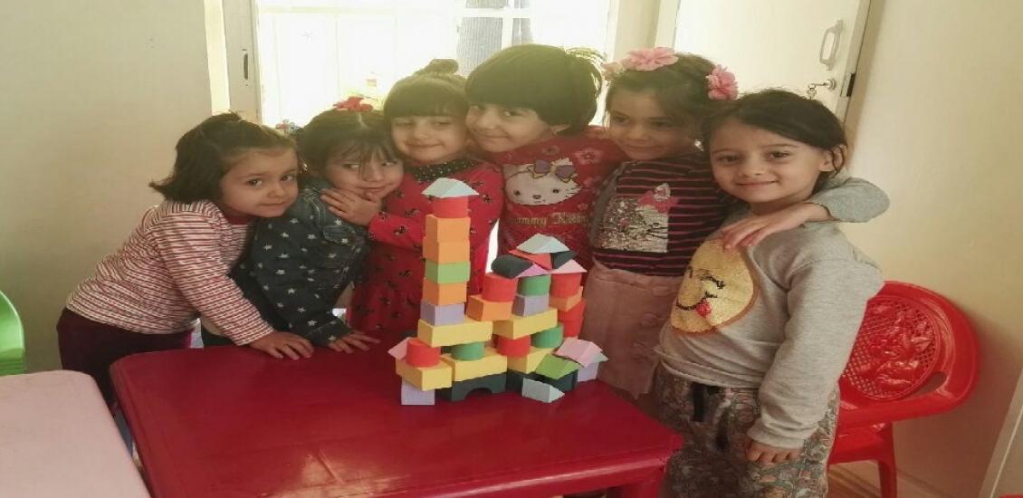 خلاقیت در فرزندان برتر